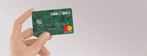The Barnes & Noble Mastercard