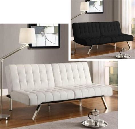 Sofa Metal Legs by Convertible Futon Sofa Bed Futons Metal Legs Lounger