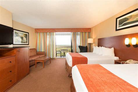 3 Star Best Western Lake Buena Vista Resort Near Disney