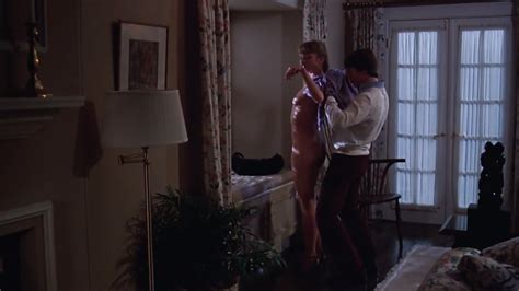 Naked Rebecca De Mornay In Risky Business