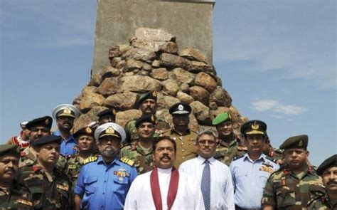 sri lankan army committed war crimes government probe