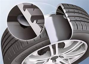 Pression Pneu Megane 2 : voiture du futur mesure de la pression des pneus les prochains capteurs liront la profondeur ~ Gottalentnigeria.com Avis de Voitures