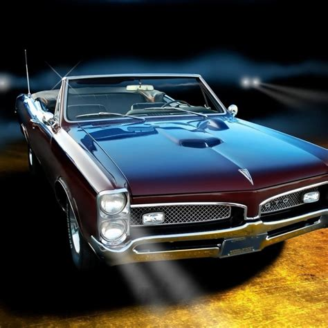 10 Top Old Muscle Car Wallpapers Full Hd 1920×1080 For Pc