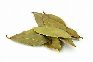 What are Bay Leaves?