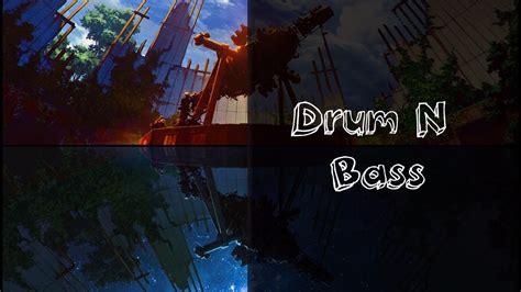 [drum N Bass] Koven & Memtrix