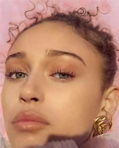 natural makeup on Tumblr