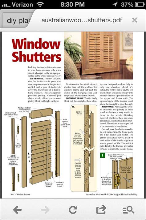 top photos ideas for plantation plans diy plantation shutters i want jeff projects