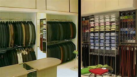 Arredamento Negozio Abbigliamento Uomo_ekip Arredamenti