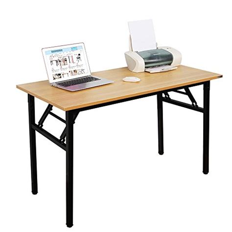 table bureau pliante need computer desk office desk 47 quot folding table computer