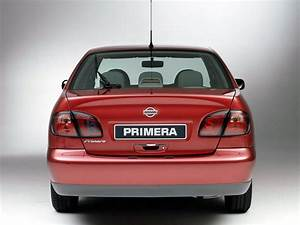 Nissan Primera Technical Specifications And Fuel Economy