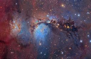 APOD: 2013 October 10 - M78: Stardust and Starlight