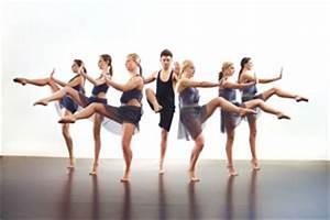 Gilbert-Chandler Dance Instruction