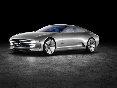 Mercedes Benz Introduces