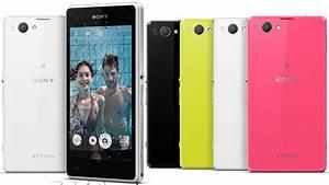 Sony Smartphone Wasserdicht : sony xperia z1 compact im test klein schnell wasserdicht ~ A.2002-acura-tl-radio.info Haus und Dekorationen