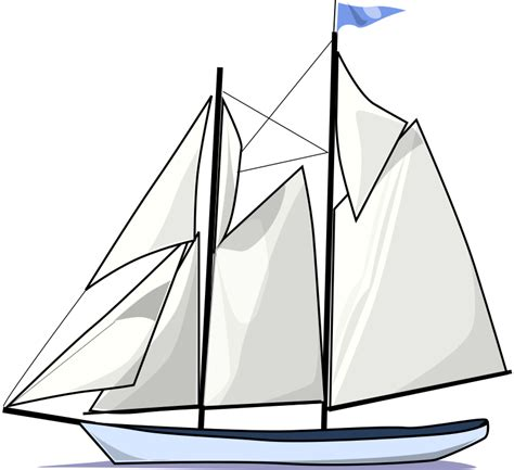 Simple Clipart Boat by Simple Sailboat Clipart Www Pixshark Images