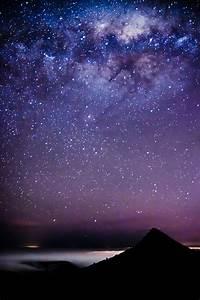 Beautiful Stars In The Night Sky | www.pixshark.com ...