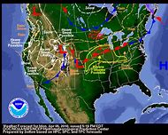 Best Us Weather Map - ideas and images on Bing | Find what you\'ll love