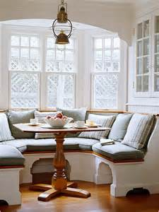 Simple Bay Window Nook Ideas by Breakfast Nook Ideas Dining Room Home Design Ideas