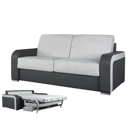photos canapé lit confortable cdiscount