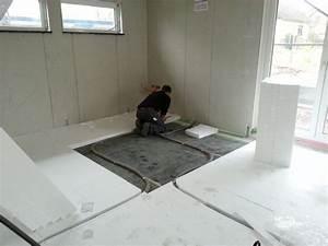 Fußbodenheizung Aufbauhöhe Dämmung : d mmung des fu boden wir bauen dann mal ein haus ~ Articles-book.com Haus und Dekorationen