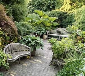 Schlanke Bäume Für Kleine Gärten : galabaufachbuch kleine g rten vergr ern ~ Michelbontemps.com Haus und Dekorationen