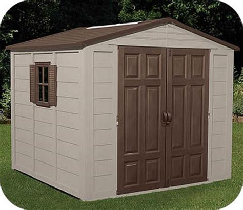 Suncast Cascade Shed Bms7790 by Suncast Sheds Resin Storage Shed Kits