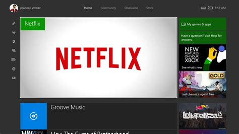 Netflix App Updated With Support For 4k And Hdr In Xbox