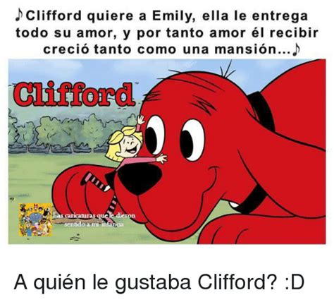 Clifford Memes - 25 best memes about clifford clifford memes