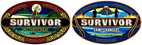 Which fan logo for Survivor 34 do you like better? : survivor