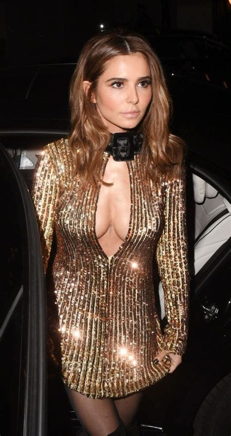 Cheryl Cole - Bio, Facts, Latest photos and videos | GotCeleb