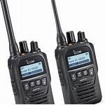 Hp Radio F52d Idas F62d Communications Icom