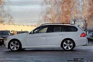 Bmw 318d Touring : bmw 318d touring facelift ez auto ~ Gottalentnigeria.com Avis de Voitures