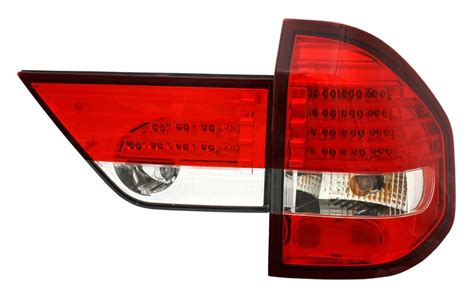 back rear lights for bmw x3 03 09 with led in