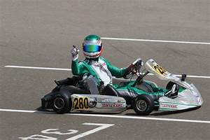 2016 Tony Kart Racer 401 Chassis - AED 13000 - Scuderia ...