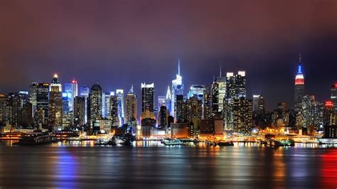 Permalink to Wallpaper City New York