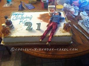 Drunk Ken Cake | www.pixshark.com - Images Galleries With ...