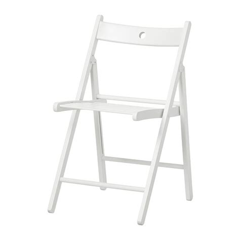terje chaise pliante ikea