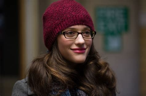 Thor The Dark World Star Kat Dennings Endured Own Hero