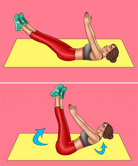 How To Have A Flat Belly In 30 Days With These 8 Effective ...