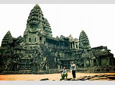 The TwoWeek Diary of a Backpacker in Cambodia – Notes of