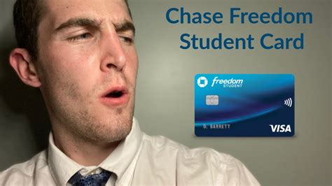 Best credit card deals for college students. Top Student Credit Cards Part 2! Chase Freedom Student Card! - YouTube