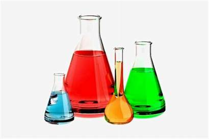 Science Chemicals Lab Transparent Seekpng