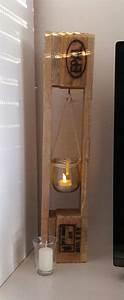 Europalette Deko Garten : deko teelicht aus paletten deko diy m bel paletten ~ Watch28wear.com Haus und Dekorationen