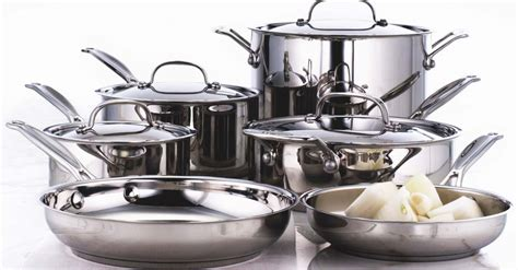 gas cookware stoves pans pots cook fabulous meals stove morningchores oven induction