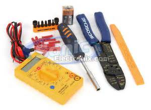 Scosche Tkv Mobile Electronics Installation Kit With