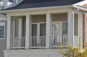 House columns porch google search ideas for the house for Exterior columns