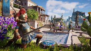 Assassin's Creed Odyssey Release Date And Pre-Order Guide ...