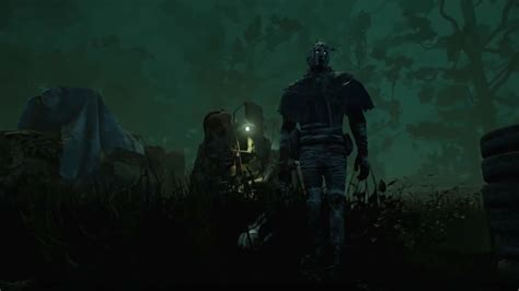All Dead By Daylight Killers Ranked From Best To Worst