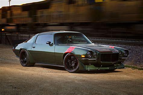 camaro modified 1973 chevrolet camaro cars modified wallpaper 2048x1360