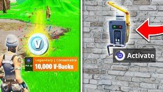 whats   cube fortnite  discovery